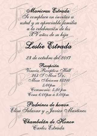 Leslie Estrada