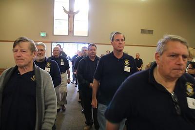 Family Unit Mass - January 21, 2018