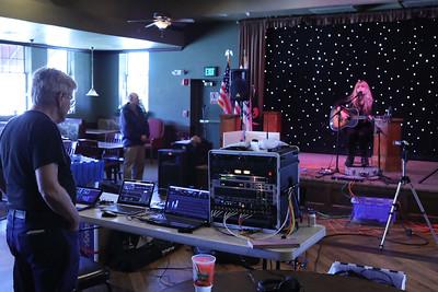 Studio Session Live - Danielle Miraglia  4/23/17
