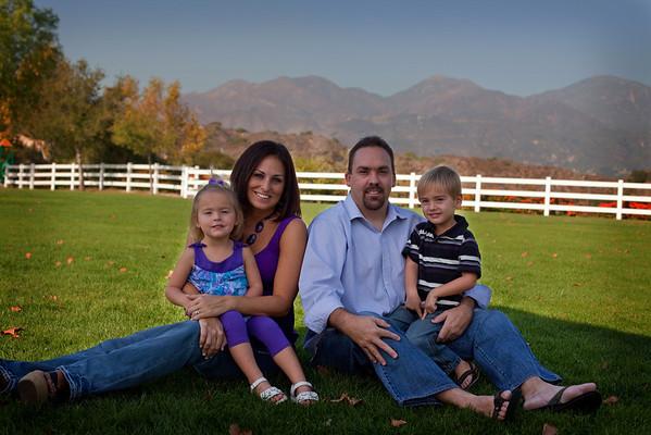 McSorley Family