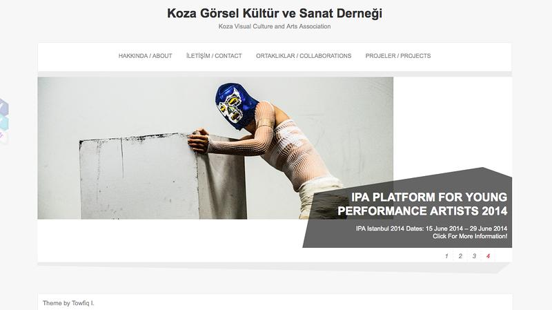 Koza Visual Culture and Arts