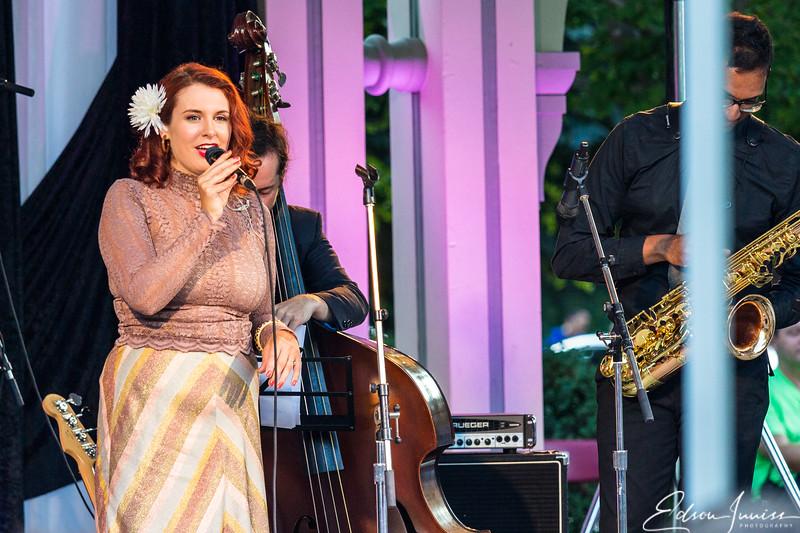 Markham Jazz 2019