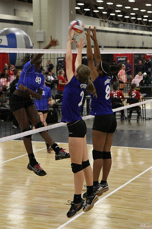 TAV LoneStar TAV 14 Black vs AVA  (4/14/2012)
