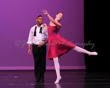 Huntsville Ballet School 2014 Spring Dress Rehearsals