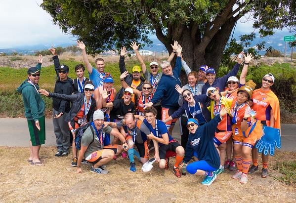 2017 Team Challenge Goleta Beach Triathalon