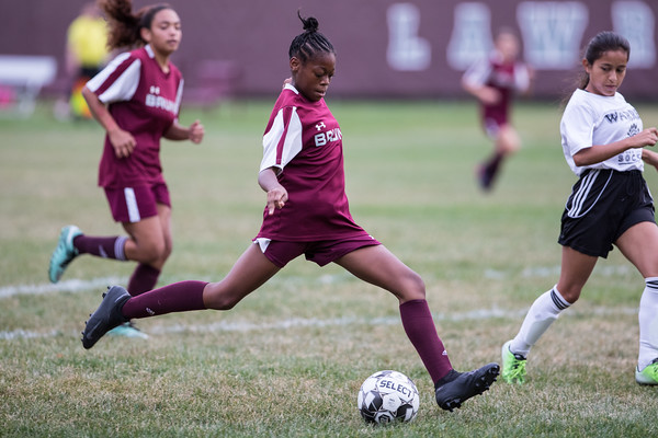 Belzer Athletics - 09-23-2020