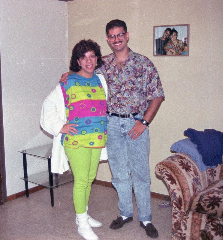 1992 04 25 - Going away party 08.jpg