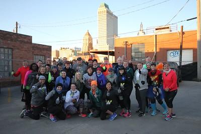 2017 Tulsa Run