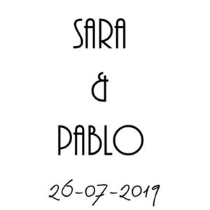 Sara & Pablo 26.07.19