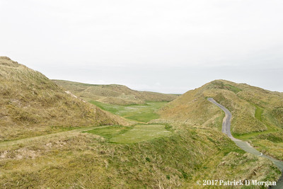 Carne Golf Links , Belmullet, County Mayo, Ireland 04-20-2017
