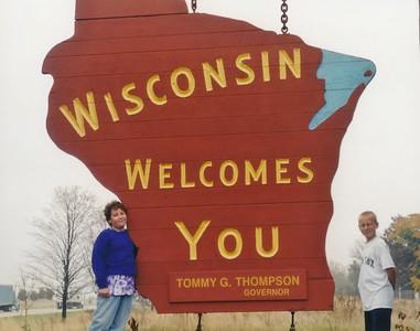 2000 Wisconsin