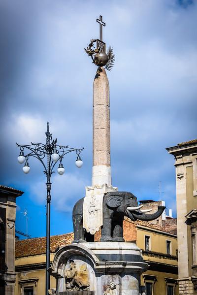 10 Catania Sicily