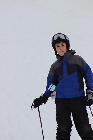 MS Ski Club 2013-14