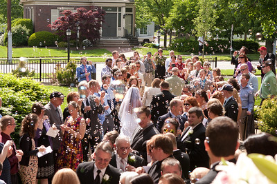 Erin & Charles: Wedding Photos