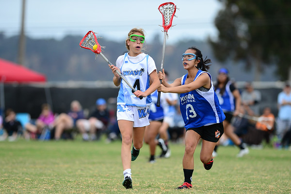 11 SoCal Express HS vs Mission Lax Stripes 6-16