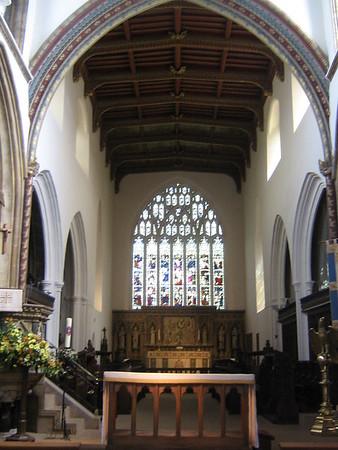 Taunton St. Mary's Church