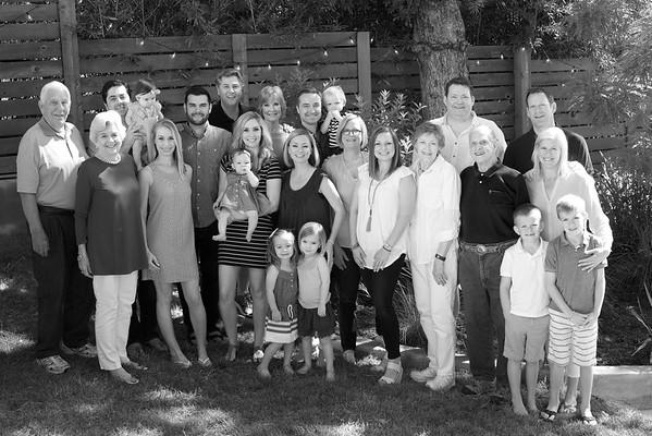 Fisk Family Reunion 2016