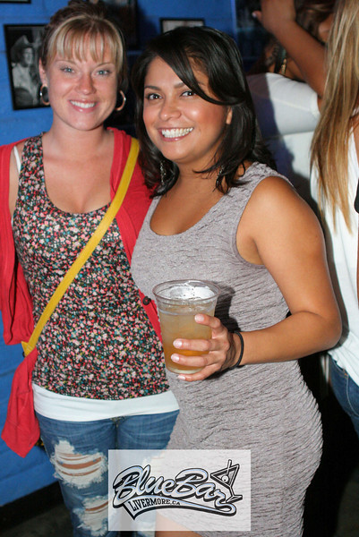 Blue Bar 8.20.2011