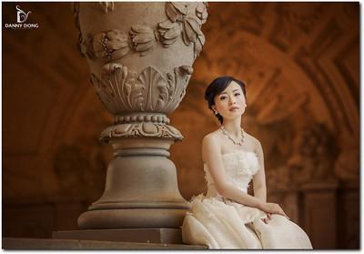 Xuefan & Xu Wedding