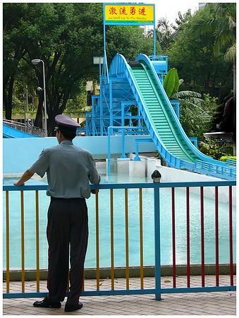 Shenzhen 深圳 2003 Aug