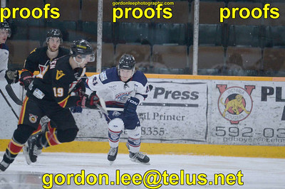 Victoria vs Comox Feb 5  2015
