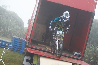 *UNPROCESSED* 2010 NZ MTB Cup DH - Dndn - Race Day