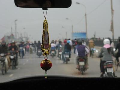 Haiphong (Mar 14-20, 2009)