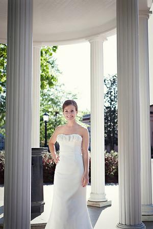 Leeanne: Bridals