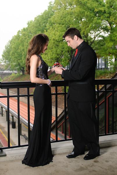 2015 Travis Doyle Prom