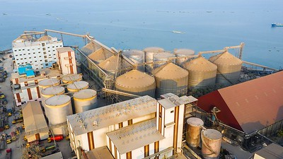MEGHNA Group of Industry Bangladesh