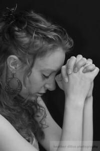 2008-08 Prayer