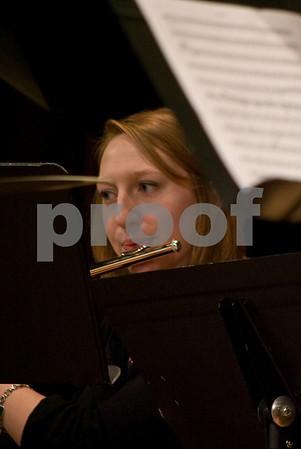 April 29, 2009 Frank's Conducting Recital