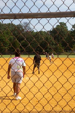 Youth Kickball