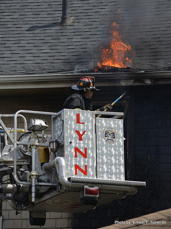Lynn - 2nd Alarm, May 2014