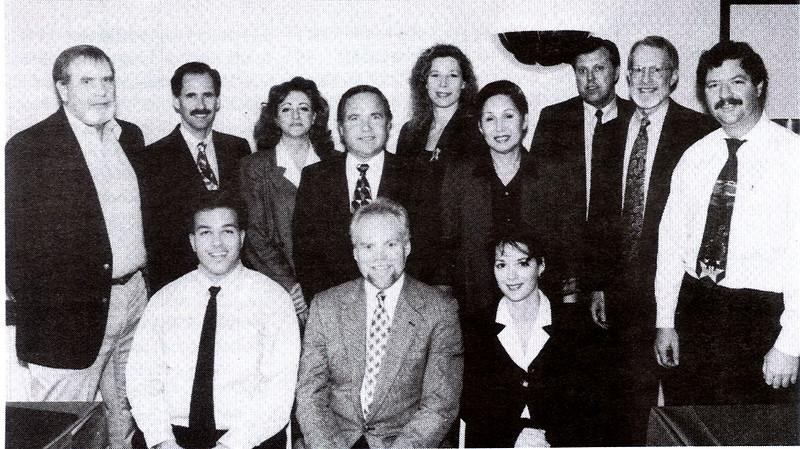 kathleen 1992-1999