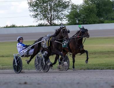 Race 1 SD 7/2/21
