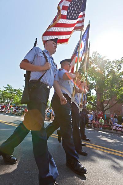 Worthington Memorial Day Parade