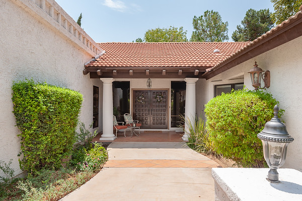 8201 South Pecan Grove Circle, Tempe, AZ (MLS)