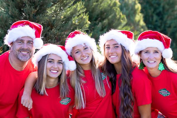 Powell Christmas