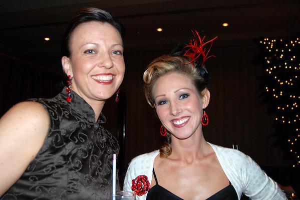 2010 Mane Grand Gala - Dinner & Cocktails