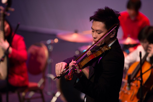 New Year Concert 2013