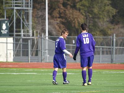 2012-1-21 Soccer Game
