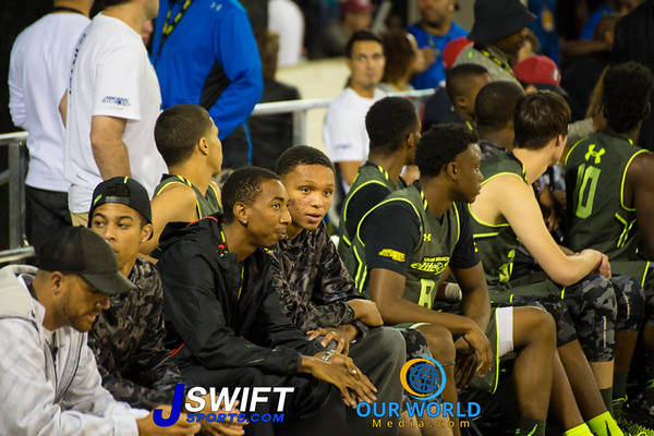 9th Annual-Under Armour-Elite 24 Basketball Game (8.23.14)