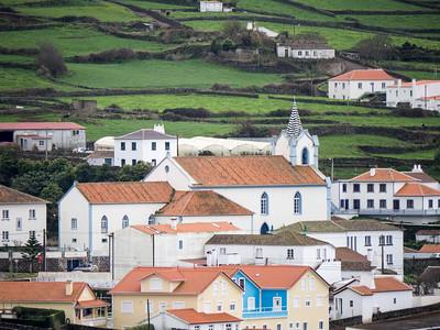 Portugal - Altares