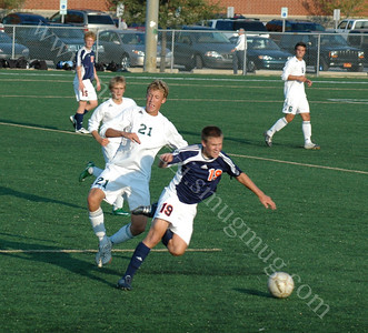 Westfield High School Soccer