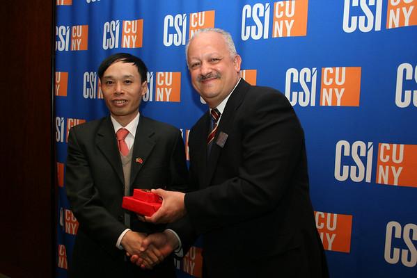 Vietnamese Delegation