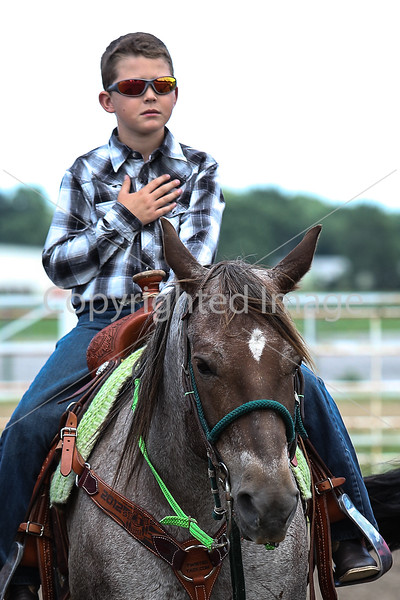 Youth Rodeo Saturday Jun 29