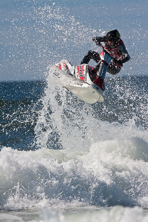 Blowsion Surf Slam 2010