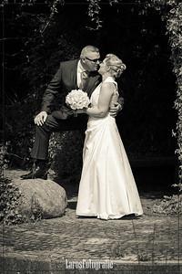 Huwelijk Geert & Annick