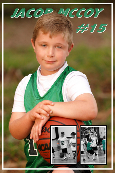 2009 Basketball Team Photos